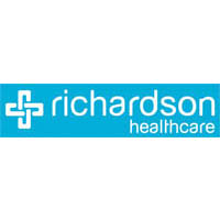 Richardson Healthcare Ltd Logo