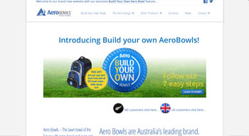 Aerobowls