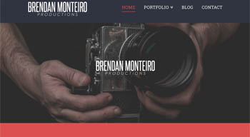 Brendan Monteiro