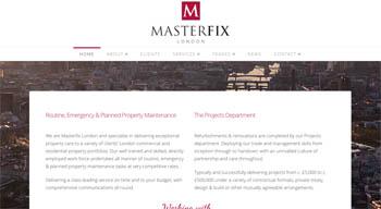 Masterfix, London